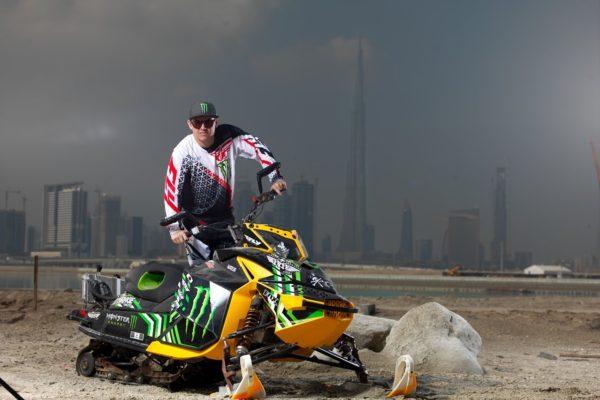 Dubai Freestyle World Premier | M.O.D