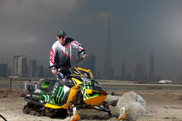 Masters of Dirt DUBAI